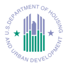 united states department of housing logo